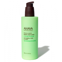 Ahava Mineral Body Lotion Prickly Pear & Moringa 8.5oz