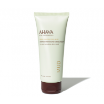 Ahava Dead Sea Mud Dermud Intensive Hand Cream 3.4oz