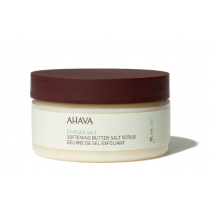 Ahava Softening Butter Salt Scrub 7.9oz