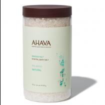 Ahava Dead Sea Salts Natural Bath Salt 32oz