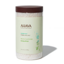 Ahava Eucalyptus Bath Salt 32oz