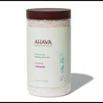 Ahava Dead Sea Salts Lavender Bath Salt 32oz
