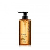 Shu Uemura Cleansing Oil Shampoo For Dry Hair and Scalp 13.5oz